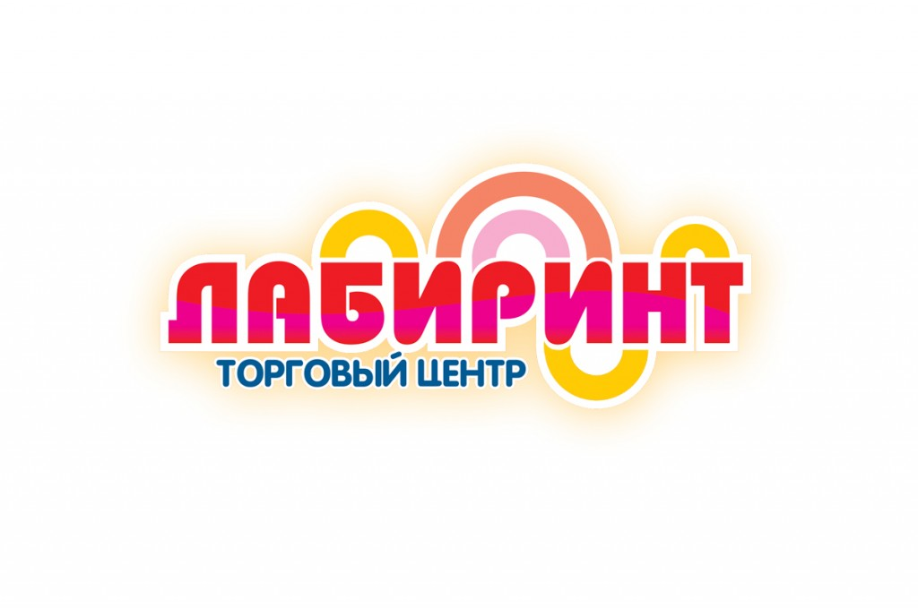 logo labirint