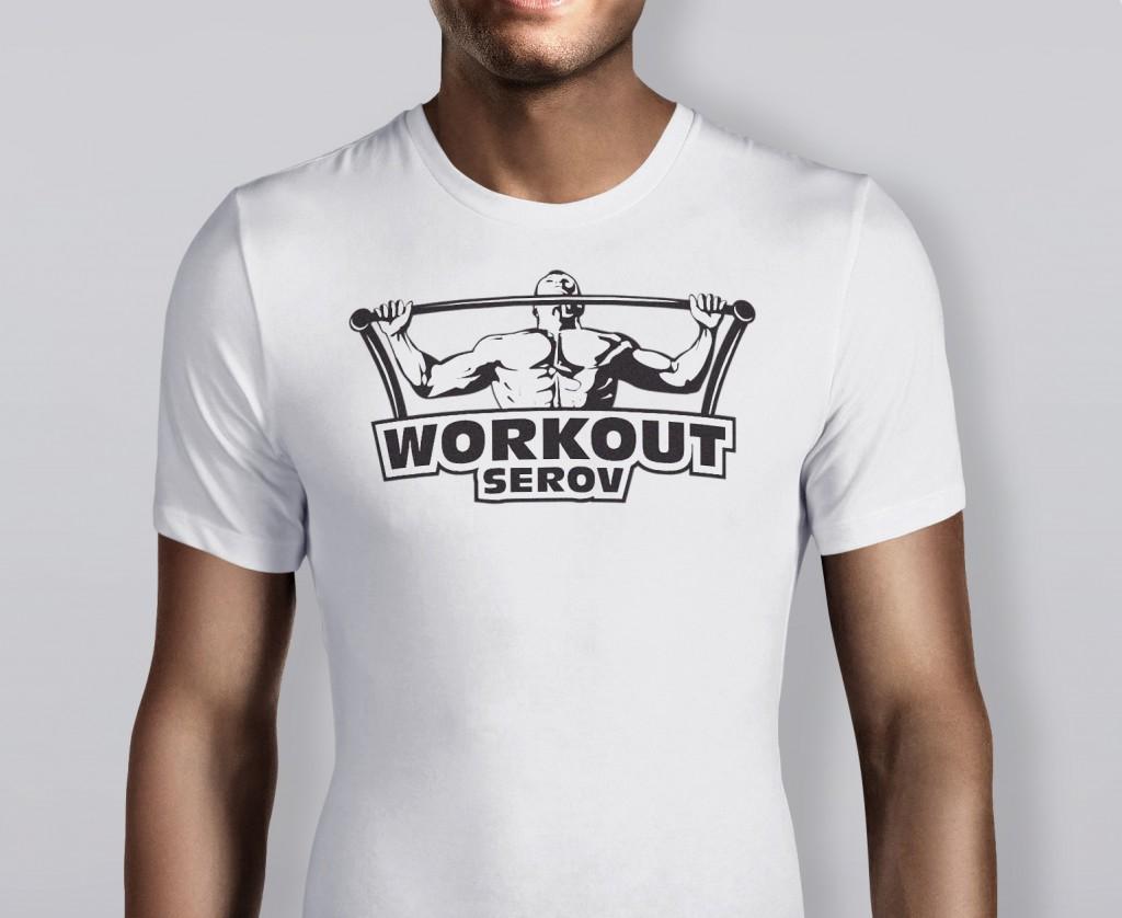 street workout t shirt