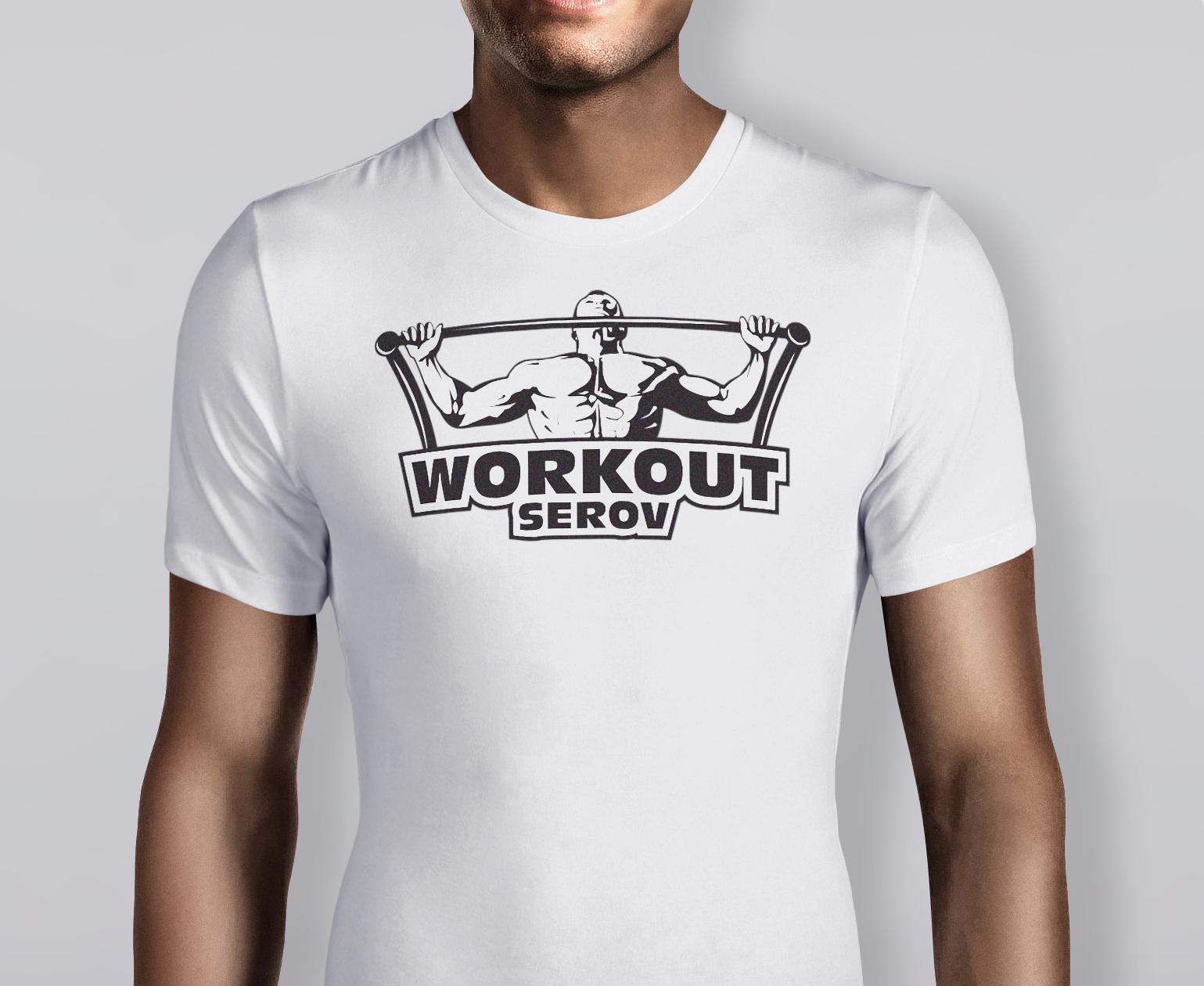 street-workout-t-shirt