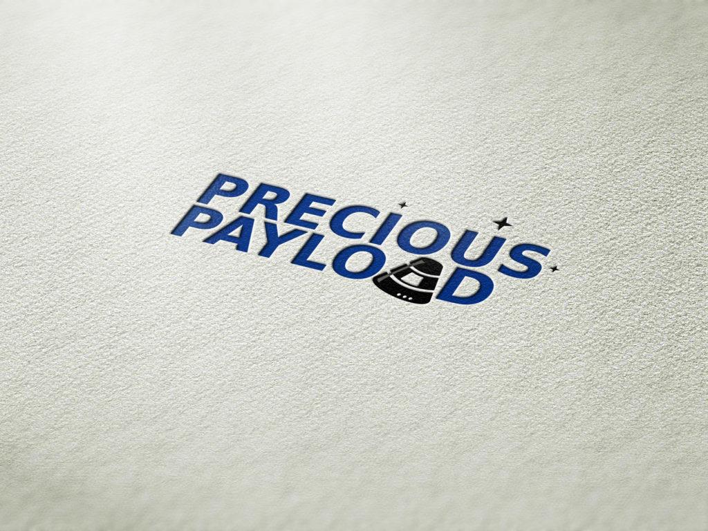"Логотип ""Precious Payload"""